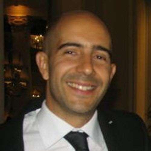 Daniel Zafra