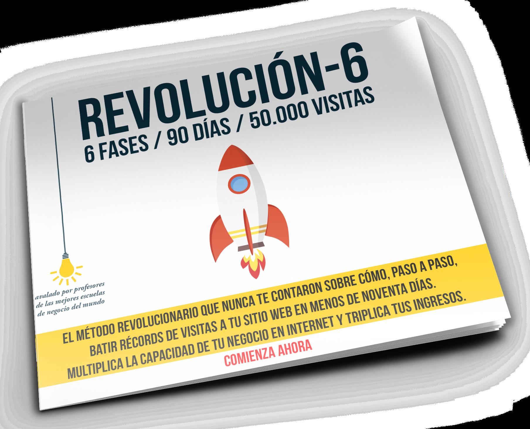 Portada Revolucion 6