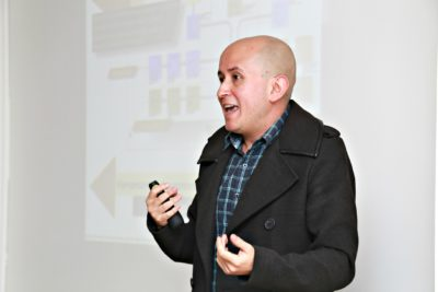 Resiliente Digital AUSCOM Jorge Alejandro Huertas