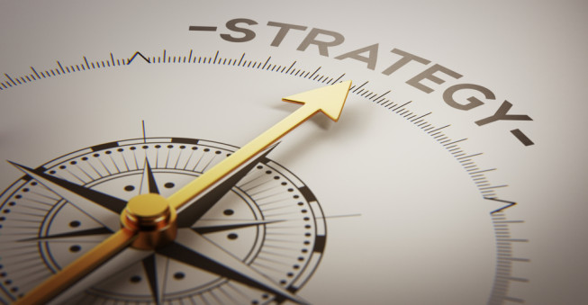 Consultoría Estratégica
