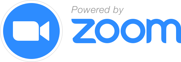 Powered by Zoom