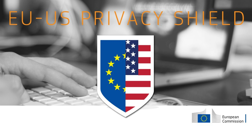 El Privacy Shield sustituye al Safe Harbor