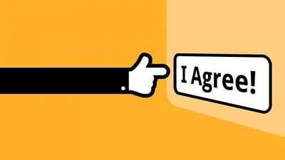 Los Datos de Carácter Personal en Internet y el Consentimiento