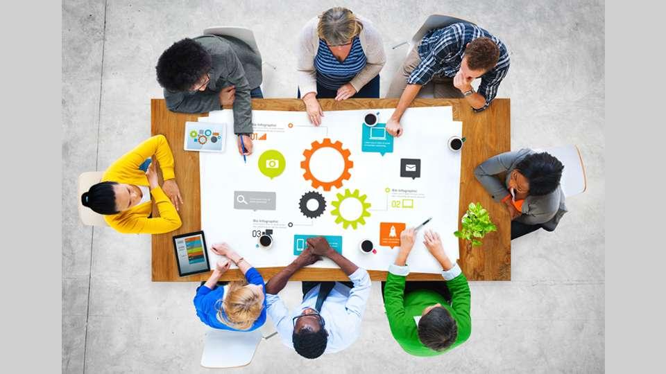La inclusión social es uno de los rasgos principales de la economía colaborativa