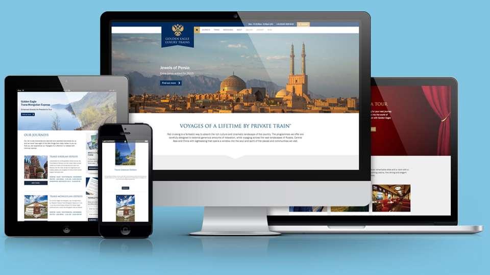 Un activo sólido como un sitio web profesional dará fortaleza a tu negocio