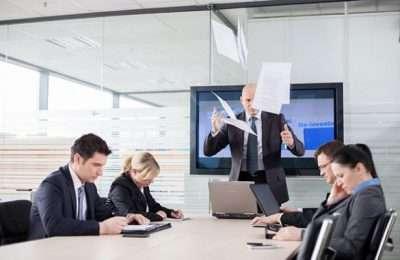 DAO - Sin CEO, sin malos jefes y gestionadas por blockchain