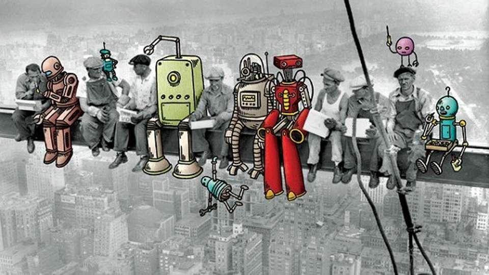 Cómo prepararte para la digitalización cuando tu profesión está en peligro de extinción