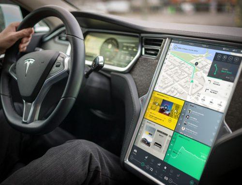 Alabemos la bancarrota de Tesla
