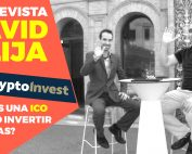 Entrevista a David Alija de CryptoInvest