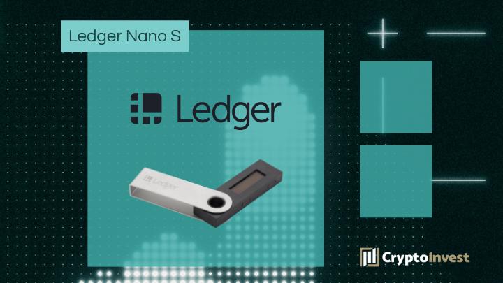 Ledger Nano S es uno de los wallets más populares